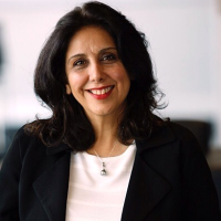 Sholeh Maani to Speak at the 2021 Conference on Knowledge, Culture, and Change in Organizations